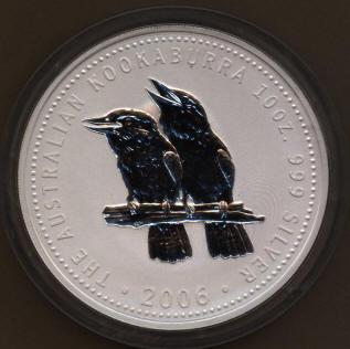 Buy Australia Silver Coins Kookaburra Bird Silver Coins
