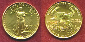 5 00 Gold Us Memorative Coins Our Choice